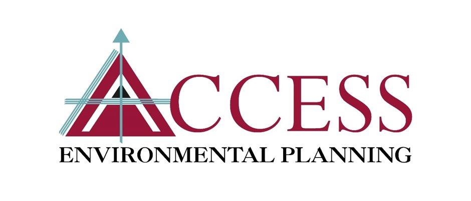 DESTINATION BROKEN HILL PARTNER Access Environmental Planning Logo