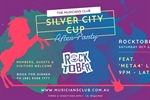 Musicians' Club Silver City Cup after party - Rocktober